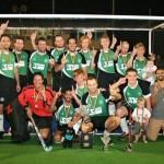 Mens Div 1 winners 2013